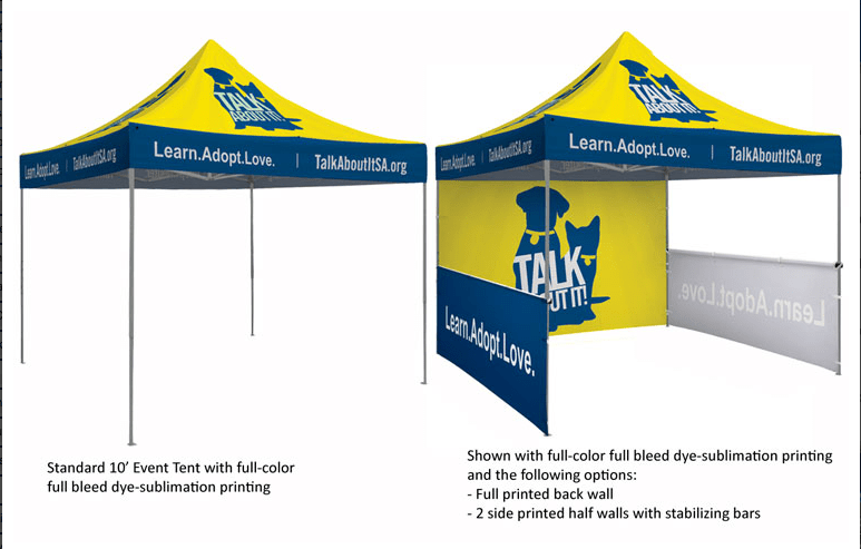 Custom Tents Gallery Page 1 New England Flag Banner  sc 1 st  Best Tent 2018 & Personalized Tent Canopy - Best Tent 2018