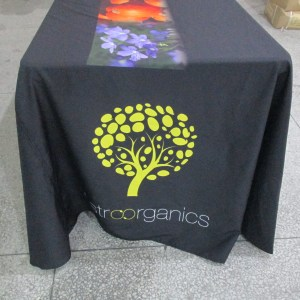 Printed tableclovers