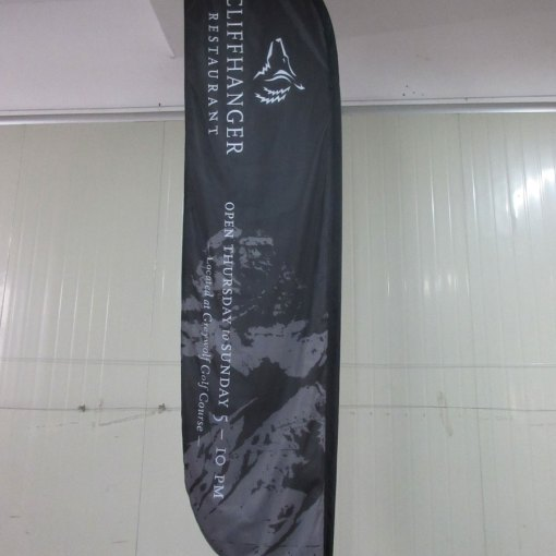 Double-Sided-Feather-Flag-10-feet-tall