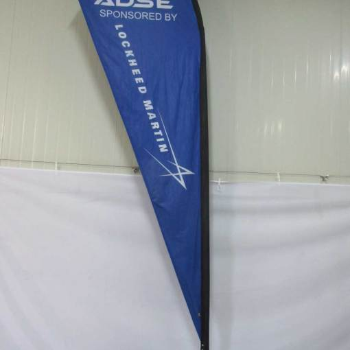 Lockheed-Martin-Tear-drop-flags