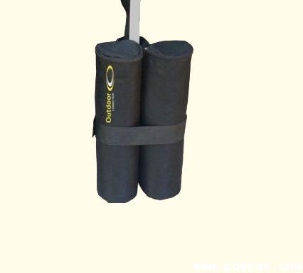 Pop-up-tent-sandbag