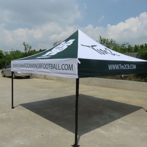 Printed-Pop-up-Canopy-for-Sakatoon-Saskatchewan