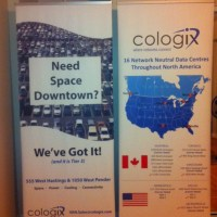 Retractable Roll Up Banners, Vancouver