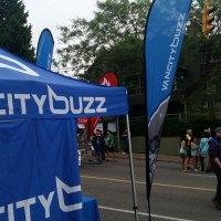 Festival Event Tent Flag Printing