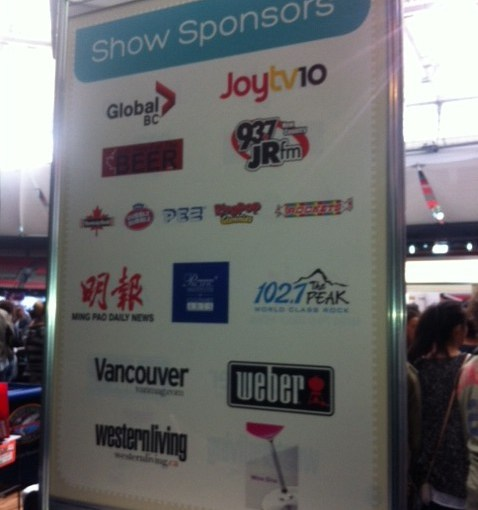 Sintra Sign printers Vancouver
