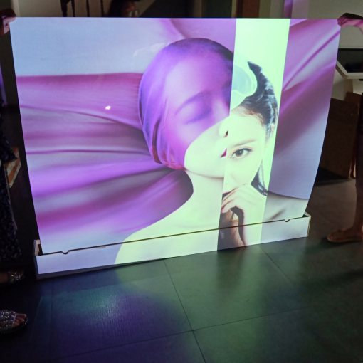 Rear-Projection-Film-