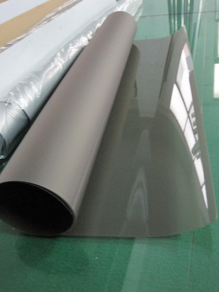 rear projection film Hologrey rear projection film is a high contrast, high definition rear projection film hologrey projection film can be used on any clear surface including glass, acrylic, and plexiglas for a cutting edge, floating image display.