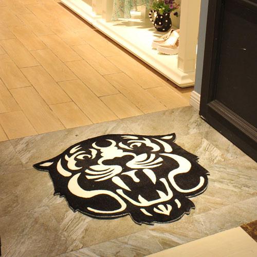 floor mat printing