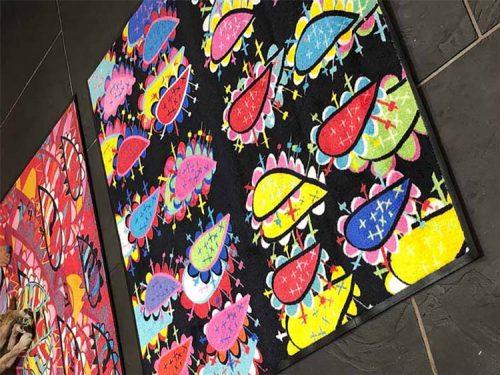 Custom Mat Printing