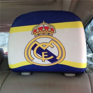 Fabric Head rest seat covers