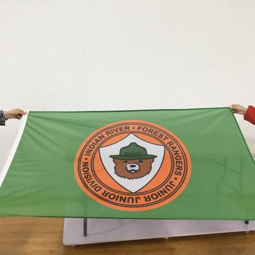 Custom-Flags