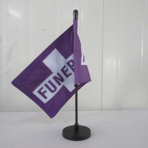 Magnetic-car-flag-Single-Sided