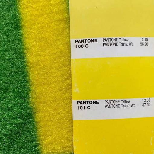Pantone-Matching