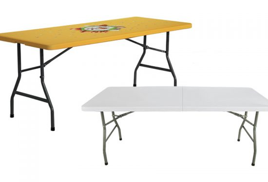 Spandex Table Topper
