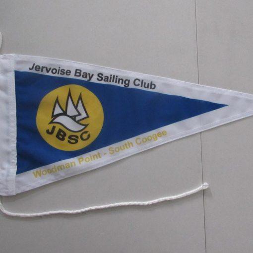 Fabric Customized Sailing Flag
