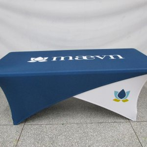 Cross Over Tablecloth