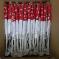 bulk car flags