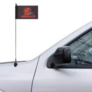 Antenna Flag Printing