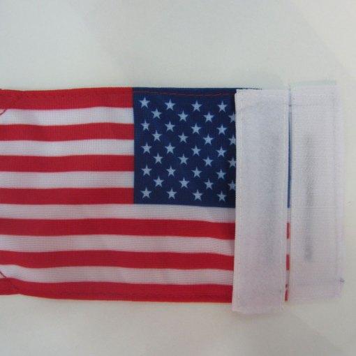 antenna-flag