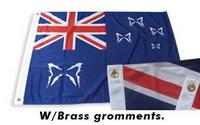 Brass Grommets Custom Made Banners