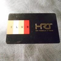 Plastic PVC Card Supplier