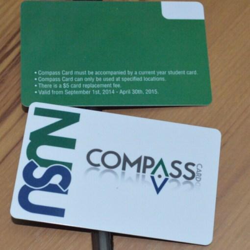 Ontario Plastic card printing
