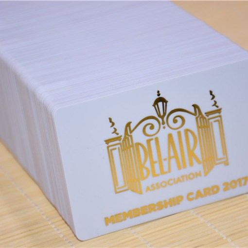 Membership-Cards-with-Gold-Foil