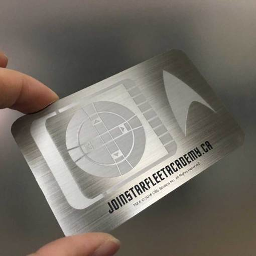 Metal-Membership-Business-Cards