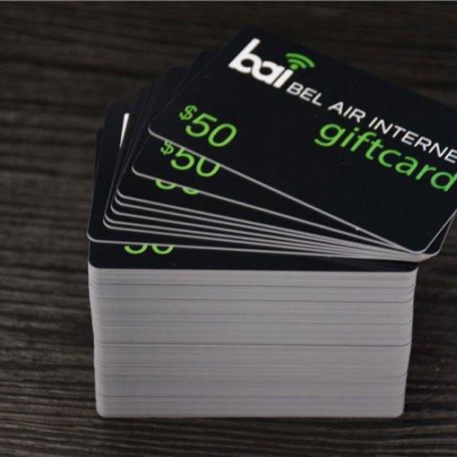 PVC-Gift-Card-Printing