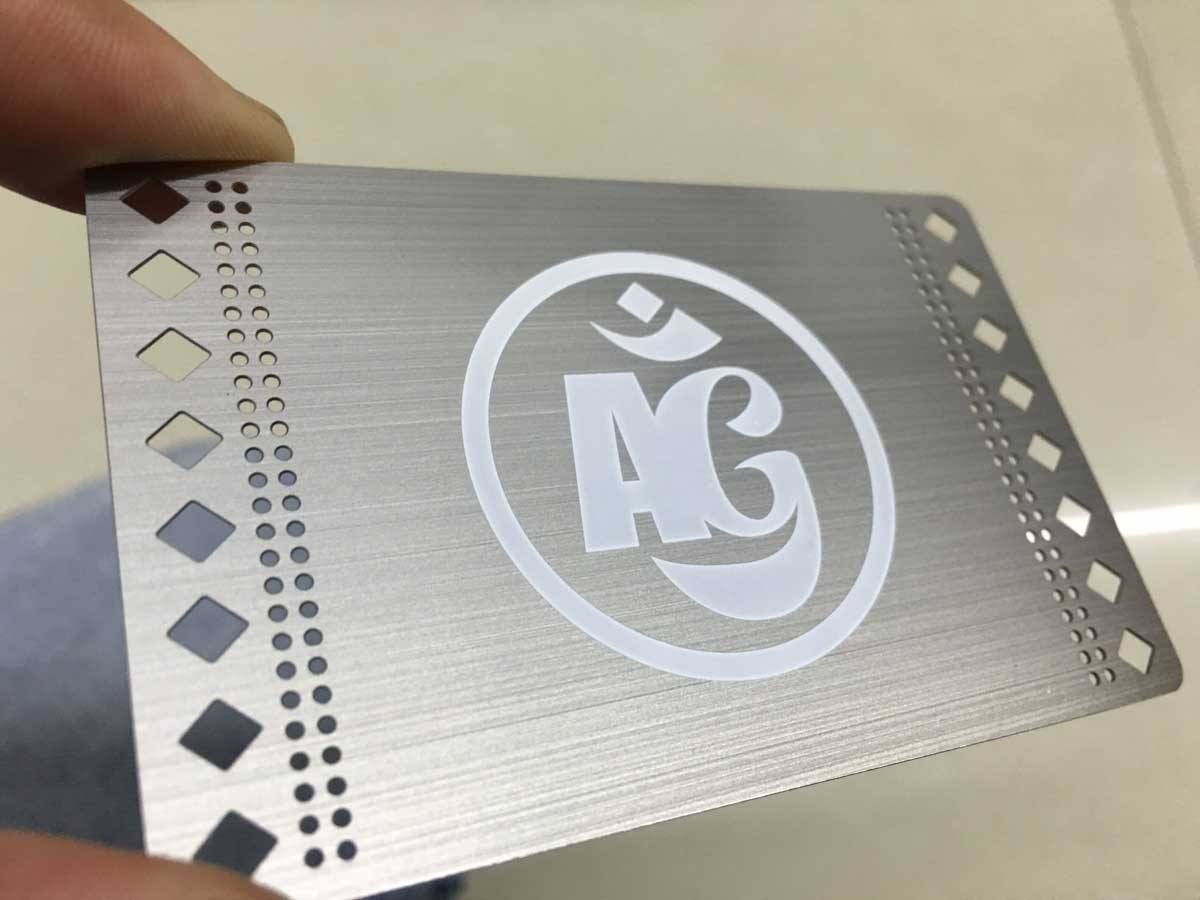 Metal Business Cards - We Answer your Questions here!