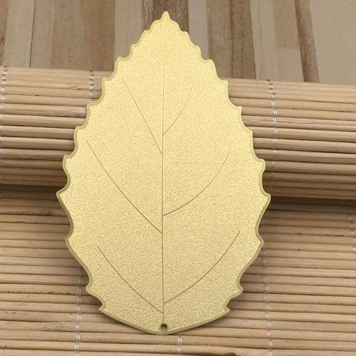 Custom-Gold-Metal-Leaf