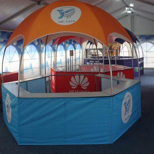 Hexagon-Booth-Tent