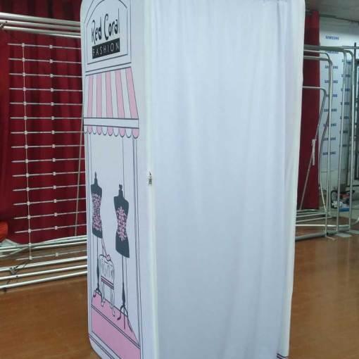 Portable Dressing Room
