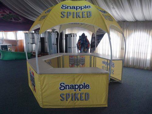 Lemonade Tent