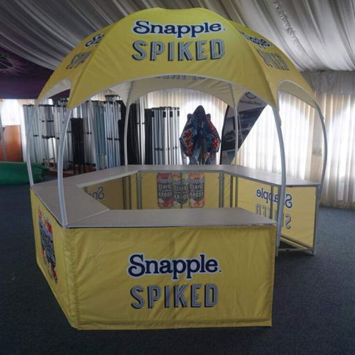 Portable-Promotional-Booth-Tent