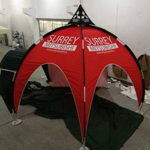 Dome Tents Vancouver