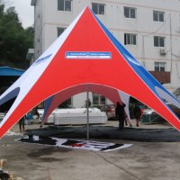 Star Tents Vancouver
