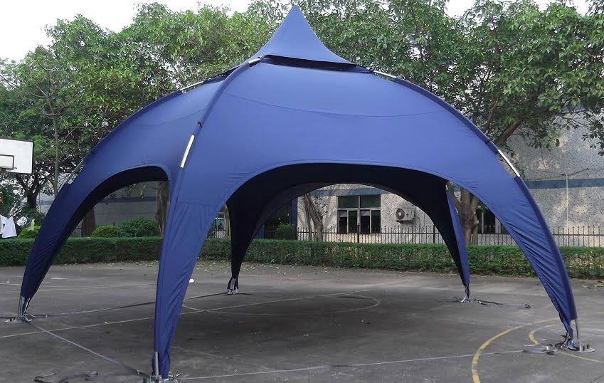 Large Event Tent for Festivals & Arch Tents - Dome Tents - Perfect for Events of all sizes - Free ...