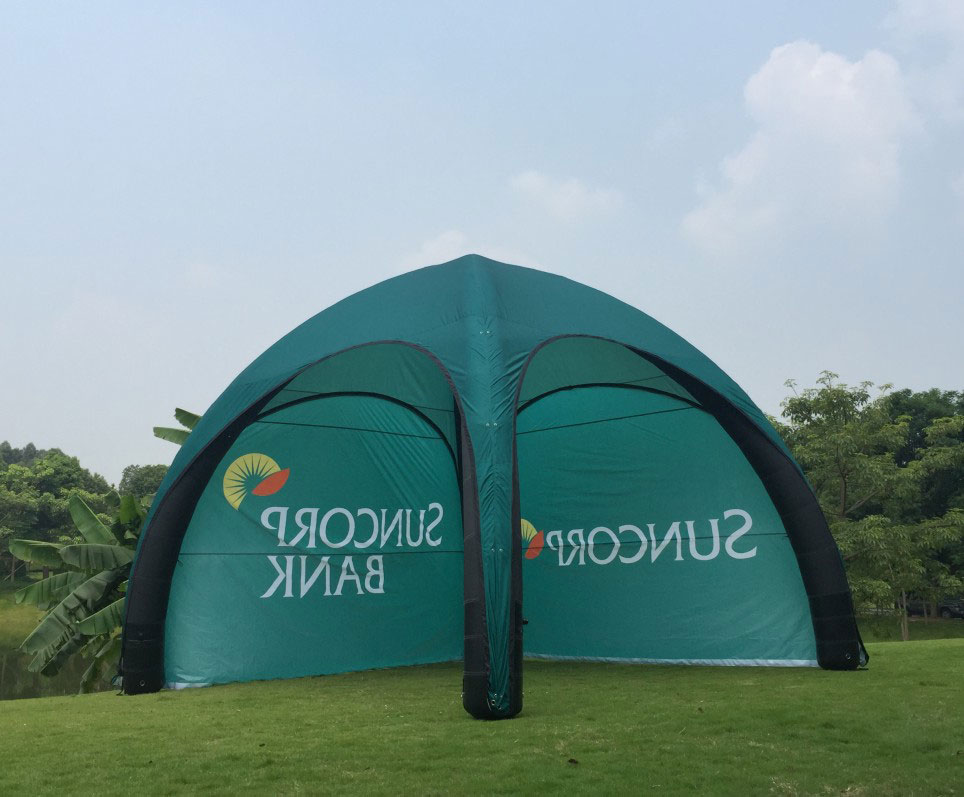Inflatable Tents Dome Tents Free Air Tent Acessories
