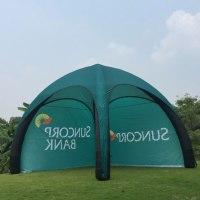 Festival Exhibition Tent