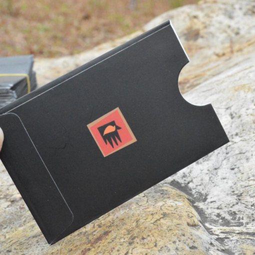 Gift-card-sleeve-printing