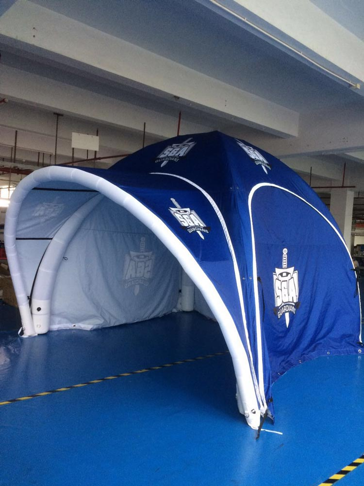 Inflatable Tents Air Tents That Blow Up Easy Quick Set