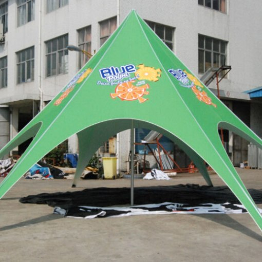 Star-Tent-Shade-Single-Peak-33-Feet
