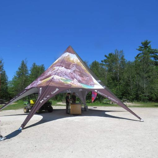 Star Tents Ontario Canada