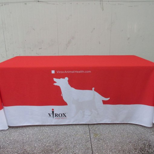 banquet tablecloth printing