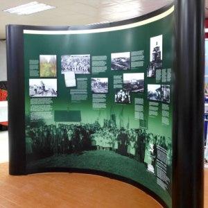 Tradeshow Exhibition Display