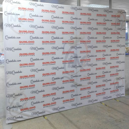 step and repeat Calgary, Canada