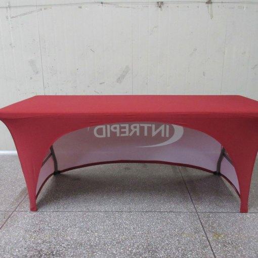 Toronto Stretch Tablecloth