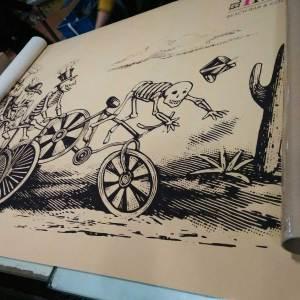 Canvas-Printers