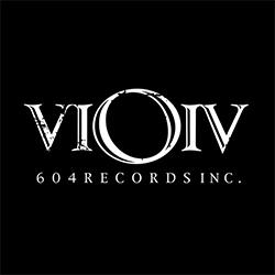 VIOIV 604RECORDSINC